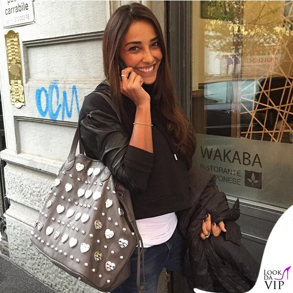 Juliana-Moreira-Mia-Bag-Shopper-Taupe-cuore-Tiffany