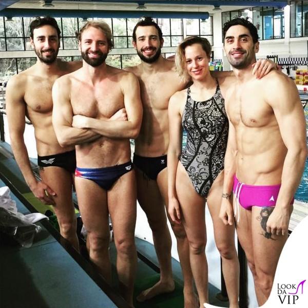 Federica-Pellegrini-Filippo-Magnini-Massimiliano-Rosolino-Gianluca-Maglia-Matteo-Giordano