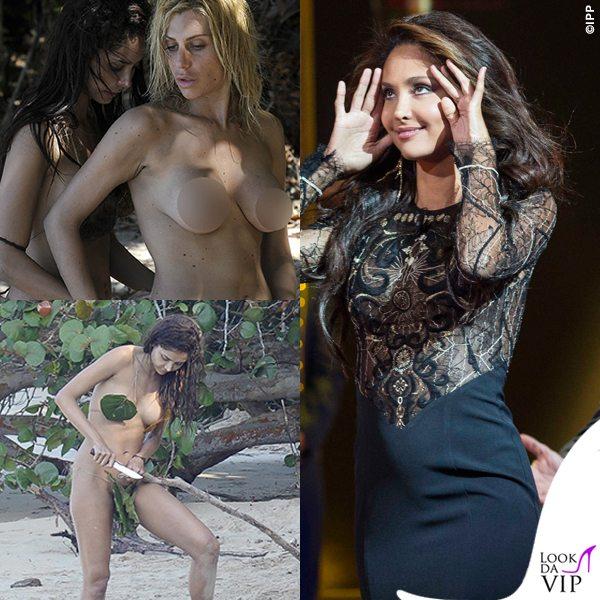 Patricia-Contreras-Grand-Hotel-Chiambretti-abito-Annas-Loud
