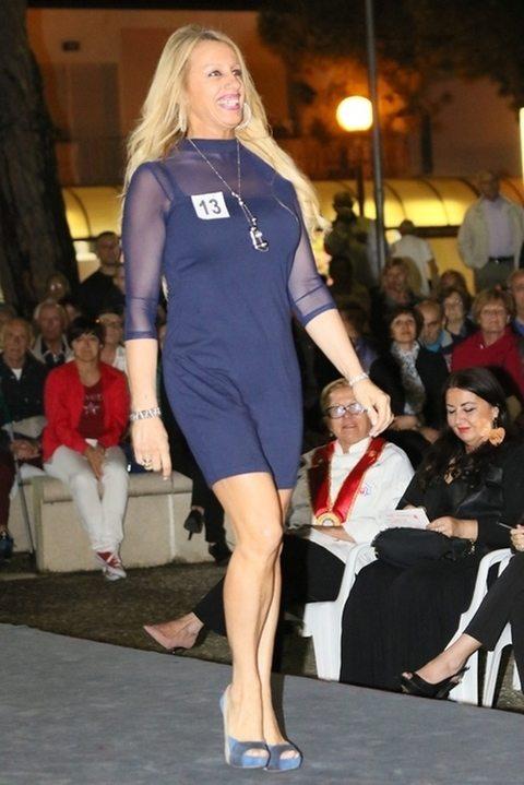 Meris Poli, miss suocera 2016