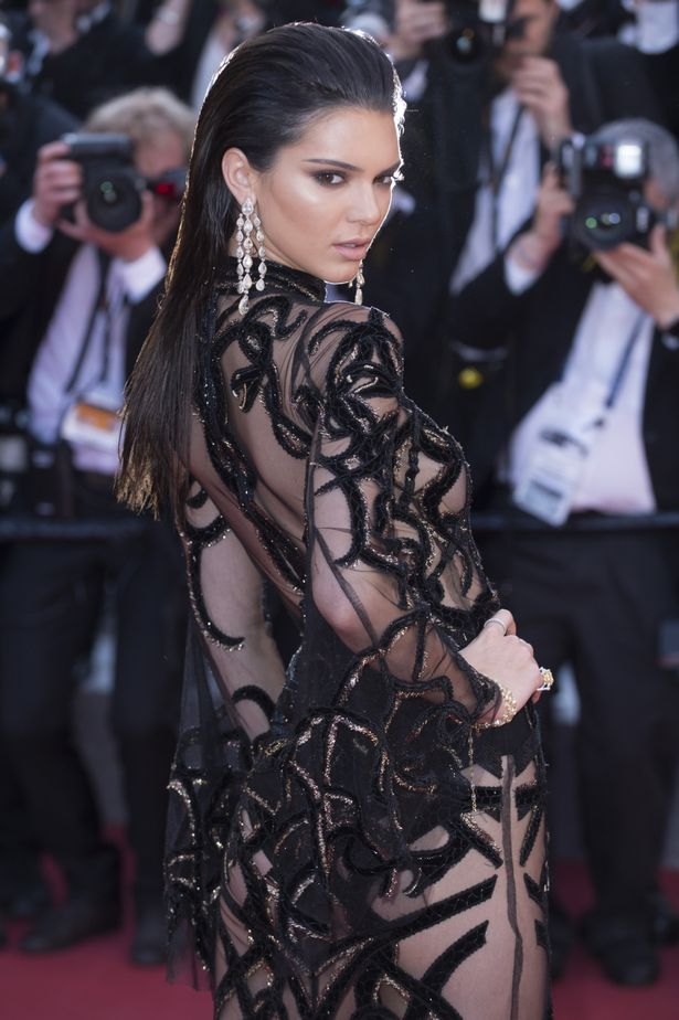 Kendall-Jenner-attends-a-premiere-in-Cannes