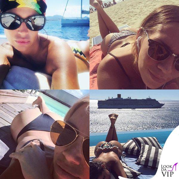 Galanti-Salvalaggio-Nara-Vignali-Bikini-belfie